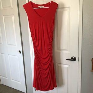 Size 6 Boden Dress